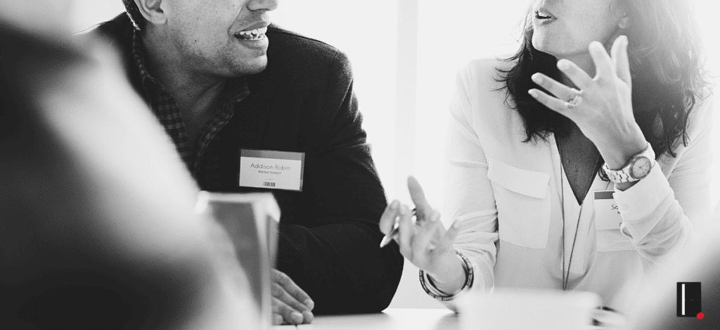 Dialogue professionnel Bordeaux Business