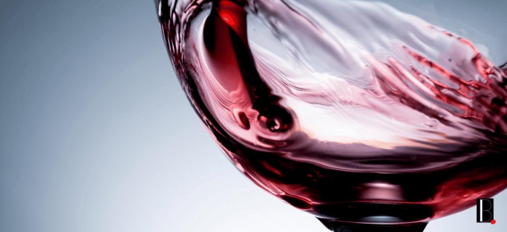 verser verre vin bordeaux business