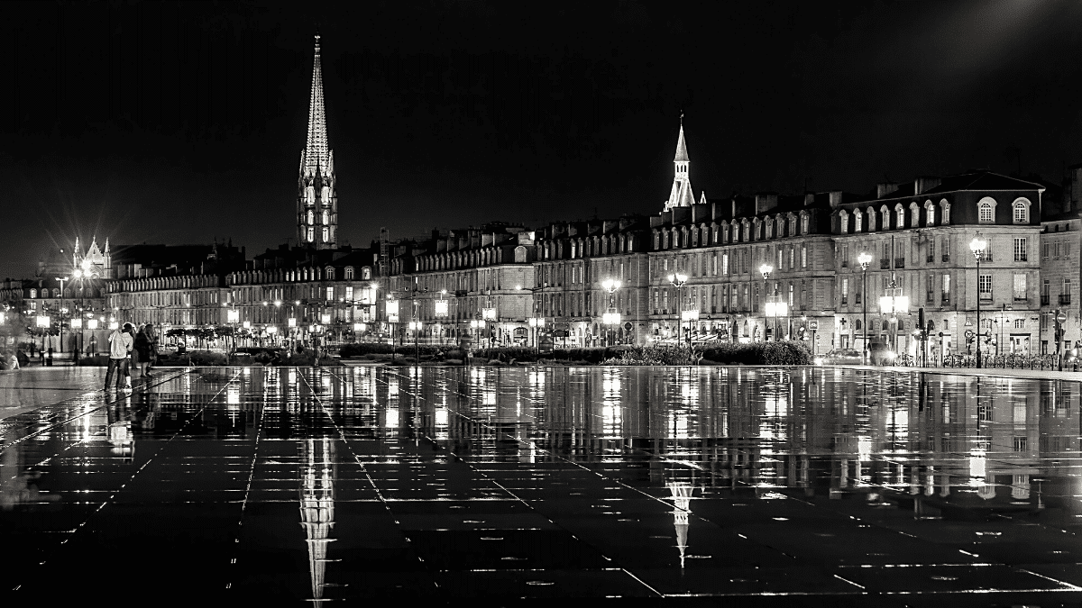 immobilier à Bordeaux Business