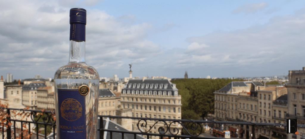 vodka-nadé-bouteille-hotel-intercontinental-grand-hotel-roof-top-vue-bordeaux-business