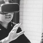 jeux immersion business casque realite virtuelle