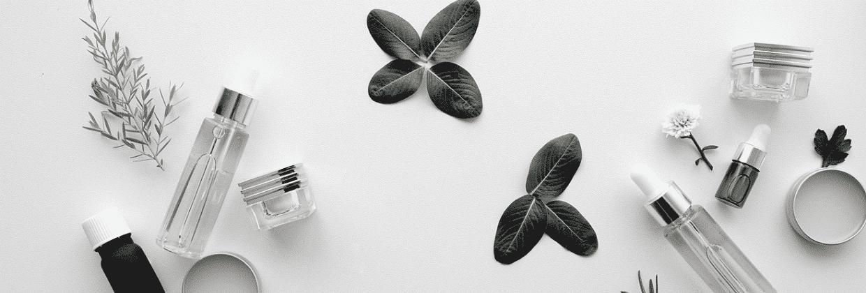 Identité sensorielle parfum business