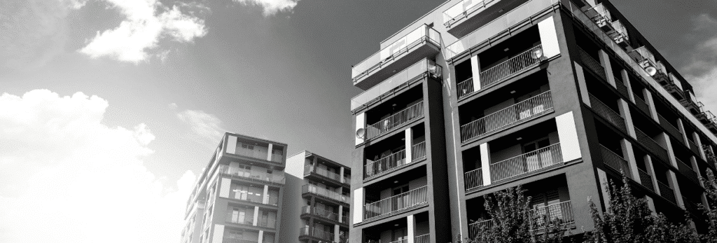 résidence habitation immeubles
