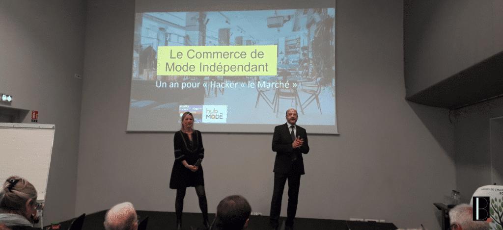Commerces indépendants Présentation - Relations publiques