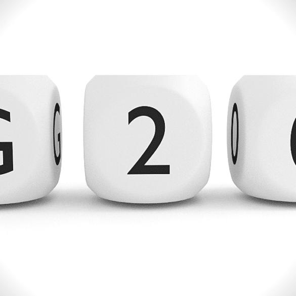 G20 réunion des jeunes entrepreneurs