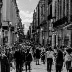 rue commercante bordeaux et vente à domicile avec Charlott'