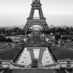 tour Eiffel - Champ de Mars - BORDEAUX Business