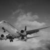 air canada avion bordeaux