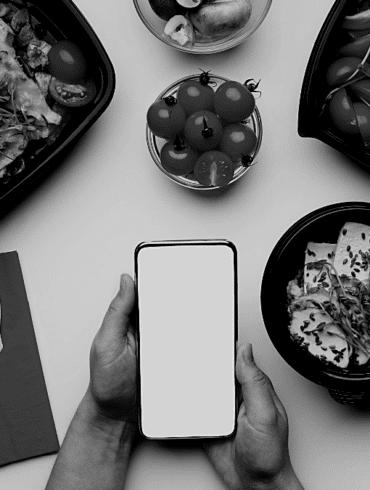 foodtech enjeux acteurs restaurant concept