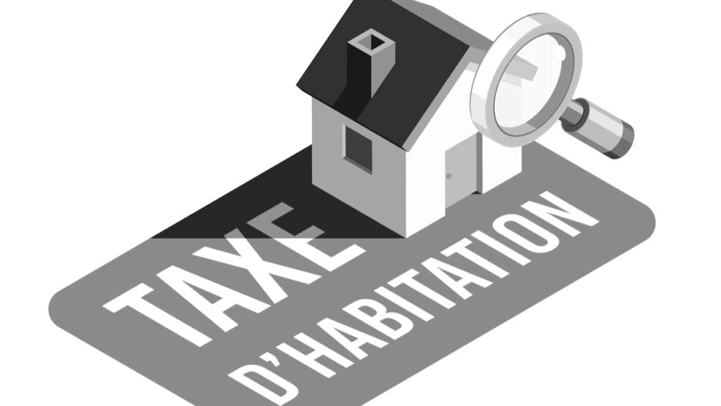 Zoom sur la taxe d'habitation, un cas français