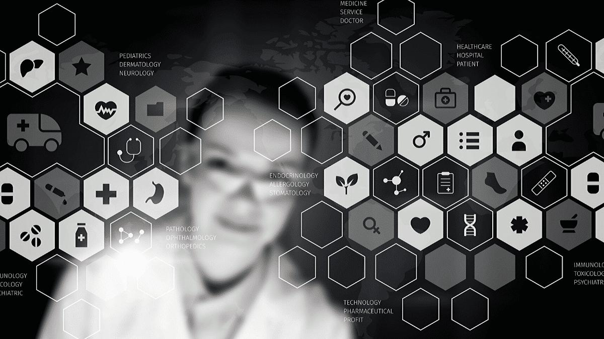 Santé et nouvelles technologies, se soigner grâce aux données
