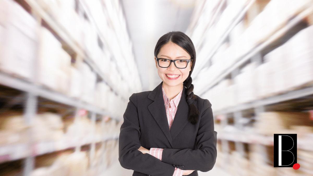 Manager grande distribution