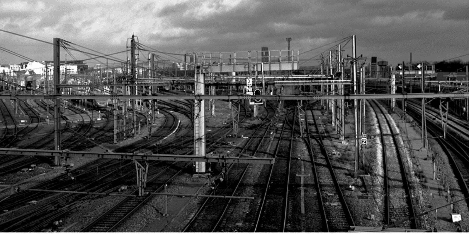 Transport ferroviaire - SNCF