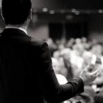 Homme Conférence Caoching Dirigeant BORDEAUX Business