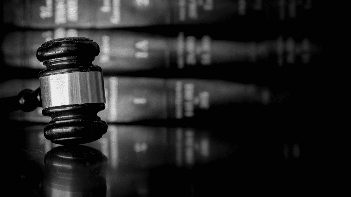 Cour suprême des États-Unis - Loi