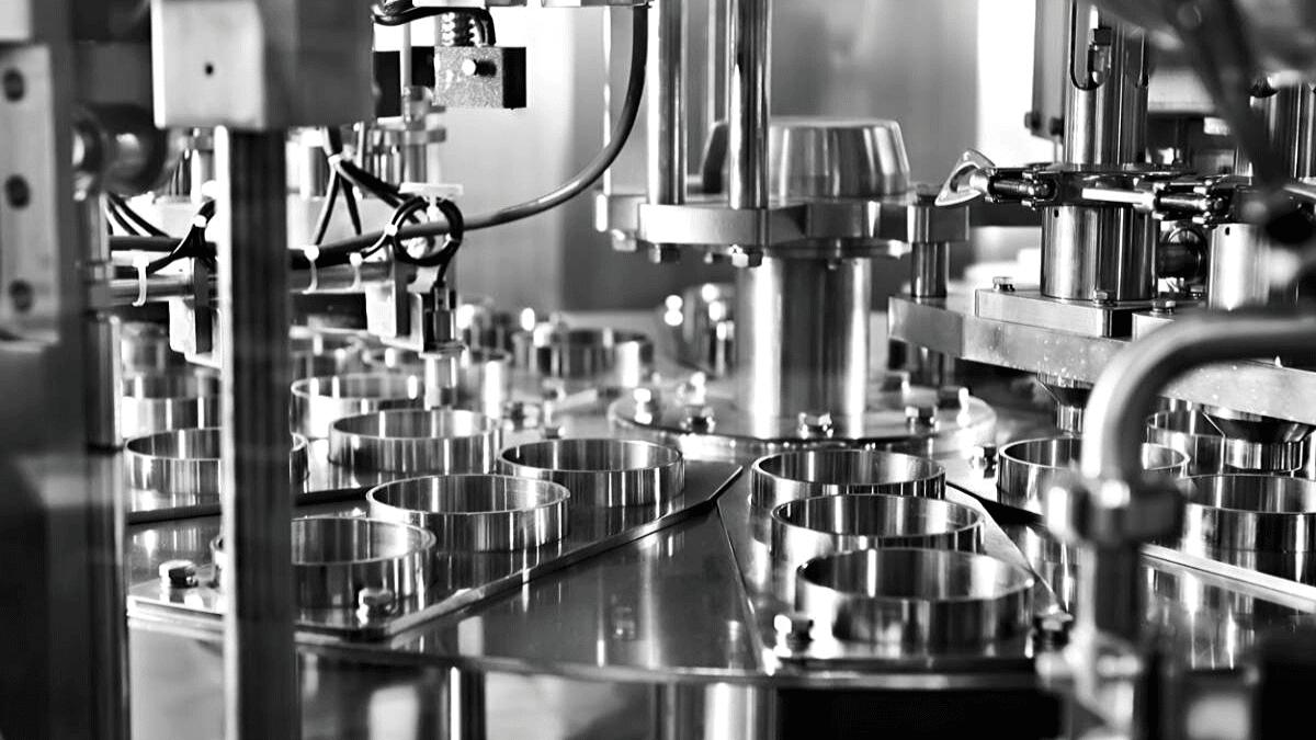 Machines Industrielles Sécurité BORDEAUX Business
