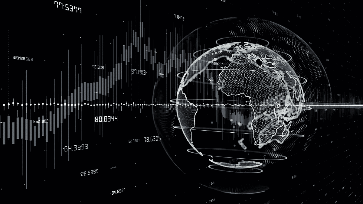 Situation financière entreprise monde