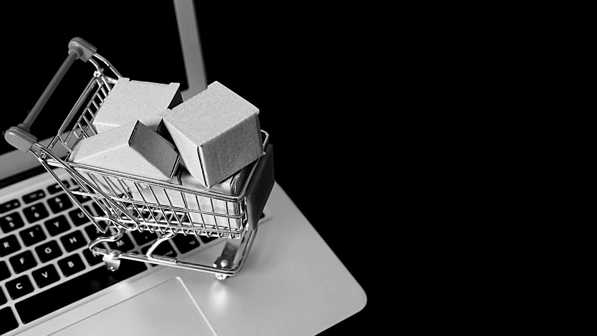 E-commerce gestion logiciel caisse