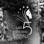 5 Etoiles de Pau événement avec visibilité internationale pour les sponsors et annonceurs