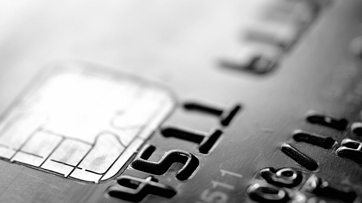 Carte bancaire paiements