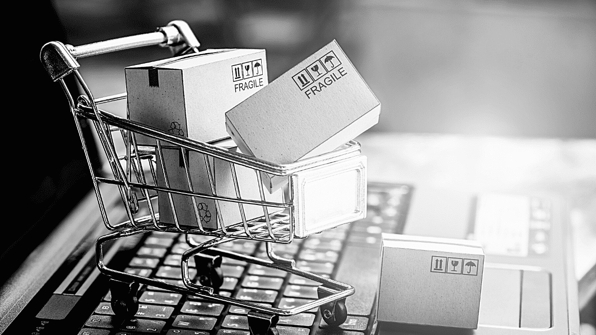 économie post-Covid favorable au numérique, digital et e-commerce