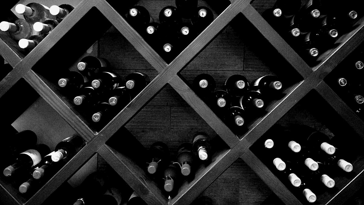 Drive achat bouteilles vin