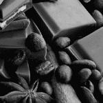Carrés chocolat café gourmandise consommation responsable