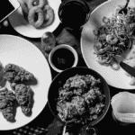 Uber Eats livraison repas domicile