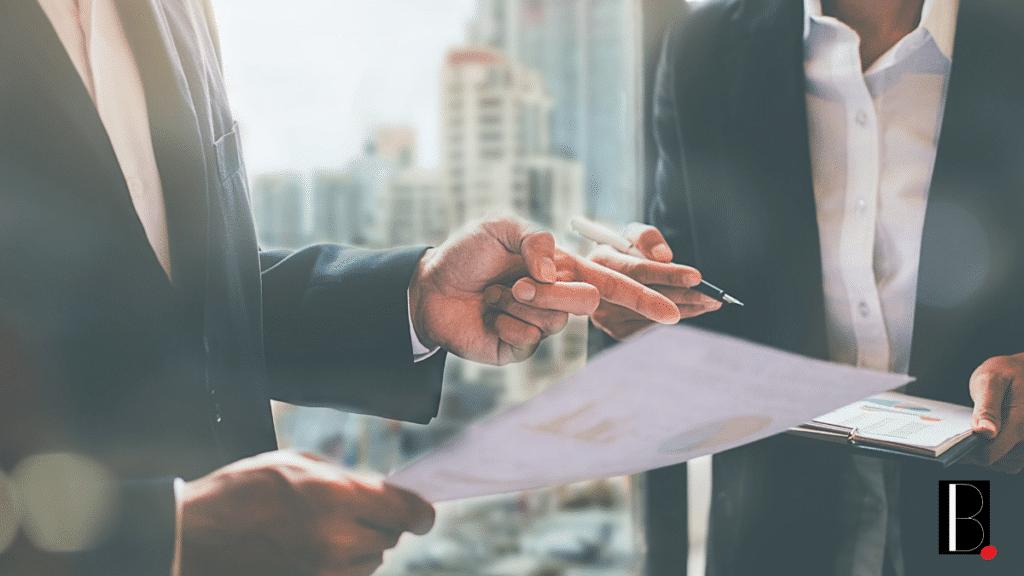 Conseiller assurances client accompagnement
