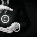 Dépôt de brevet copyright