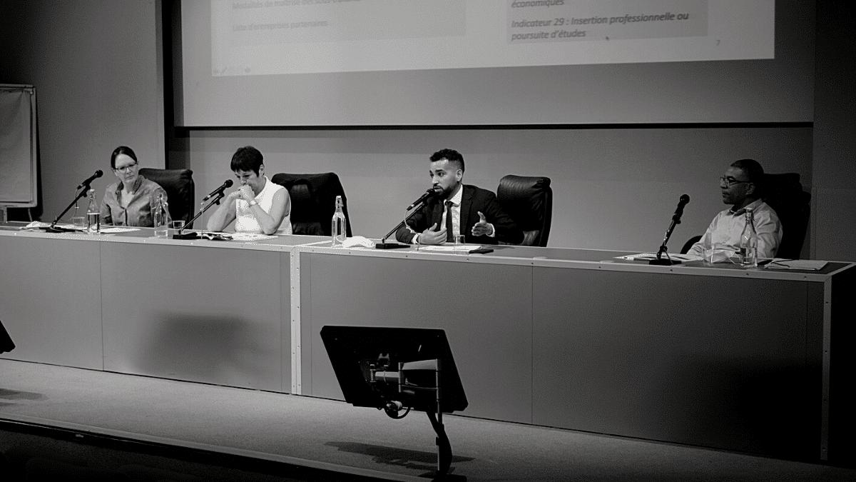 Conférence de la CPCNA sur la certification Qualiopi pour les consultants formateurs