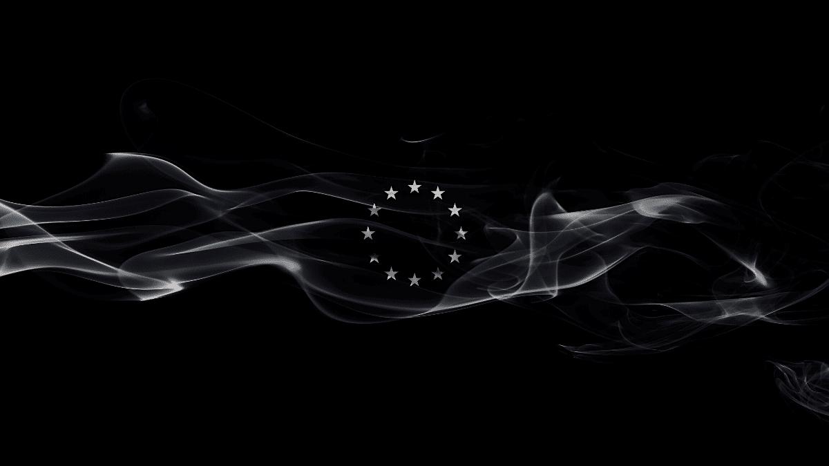 Drapeau Europe Union Européenne