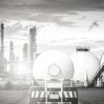 Energy Plant Truck Gas