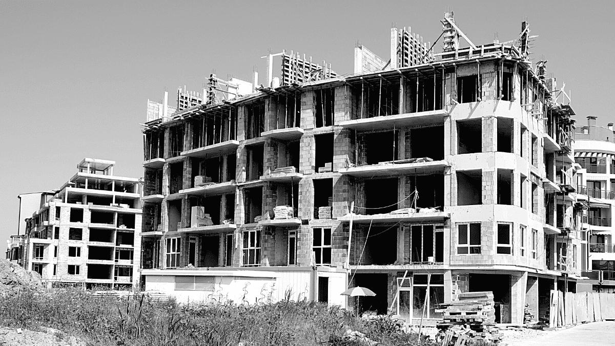 Plan de relance construction immobilier