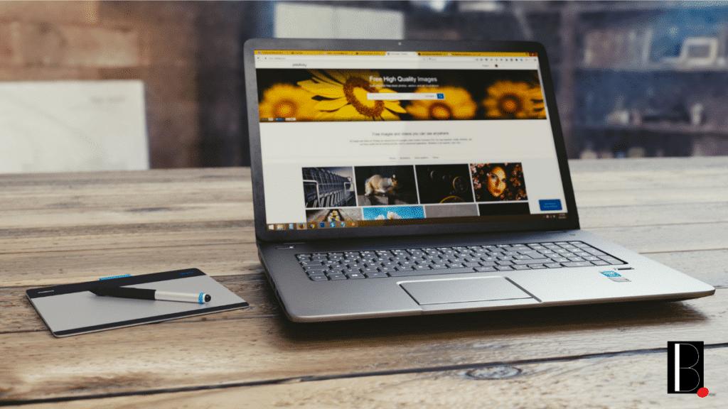 Site internet commerce proximité