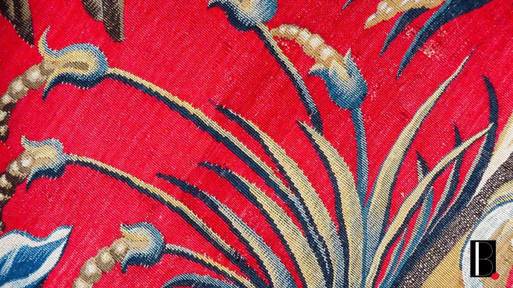 red carpet flowers