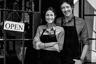 entrepreneurs restaurateurs création d'entreprise choix statut juridique