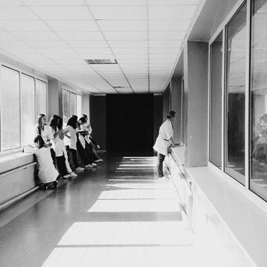 hospital of tomorrow innovation sante architecture organization medicine