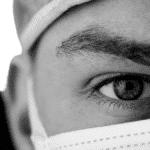 Infirmier masque santé hôpital gestion de personnel