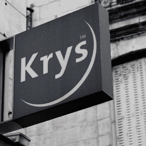 krys black friday digital offre