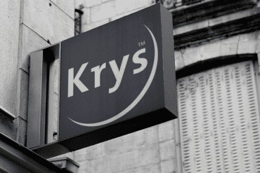 krys black friday digital offre