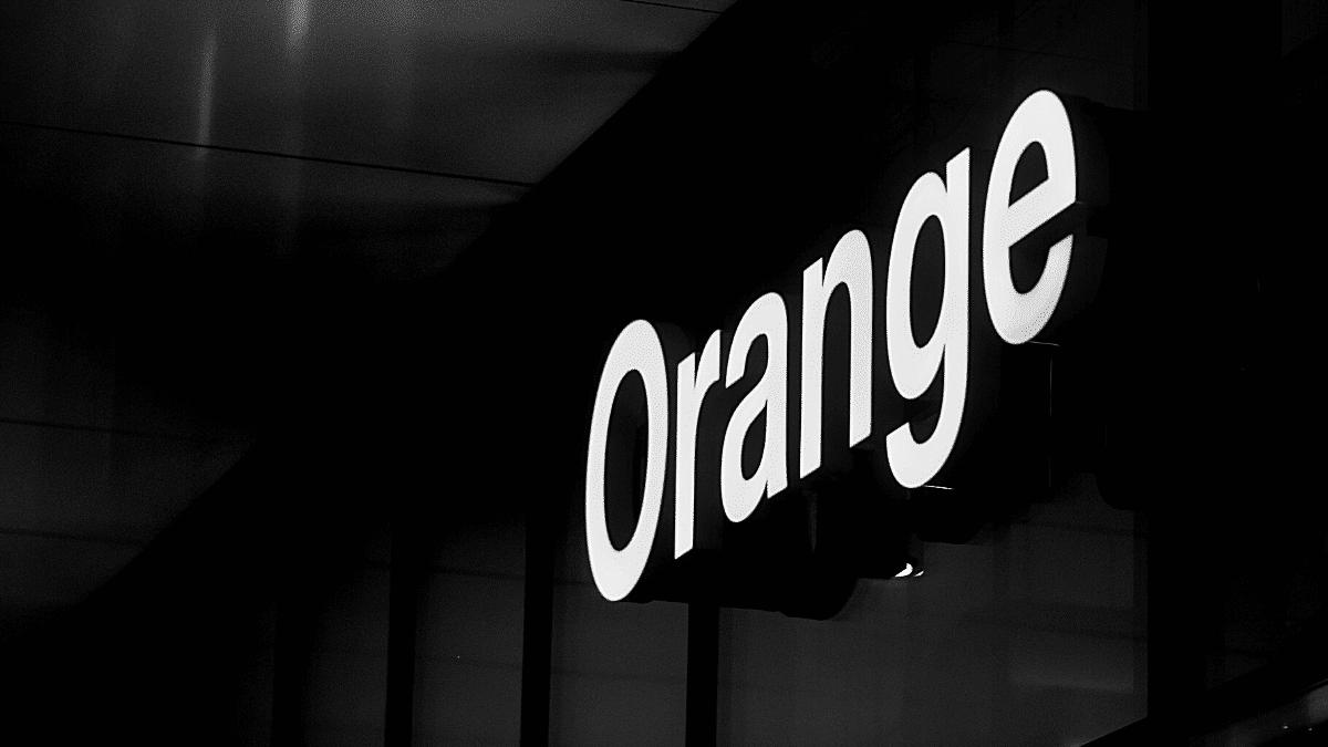 Opérateur mobile Orange Pologne enseigne