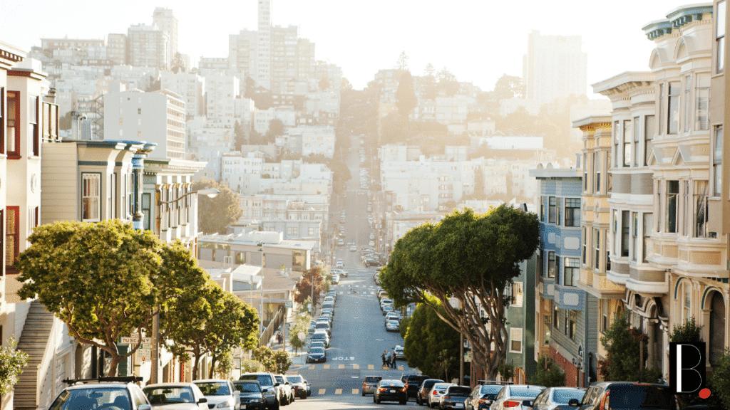 Real Estate City San Francisco, California
