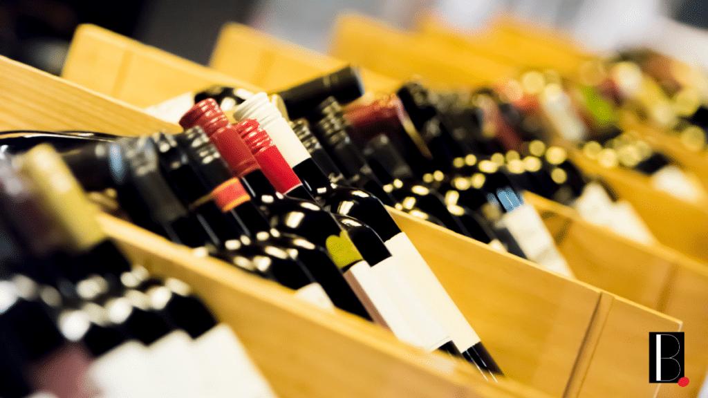 smartbottle bouteilles vin