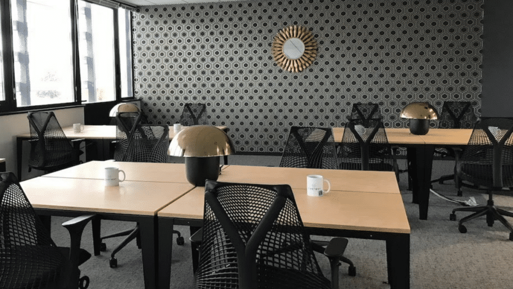 startway bureaux mobilier design