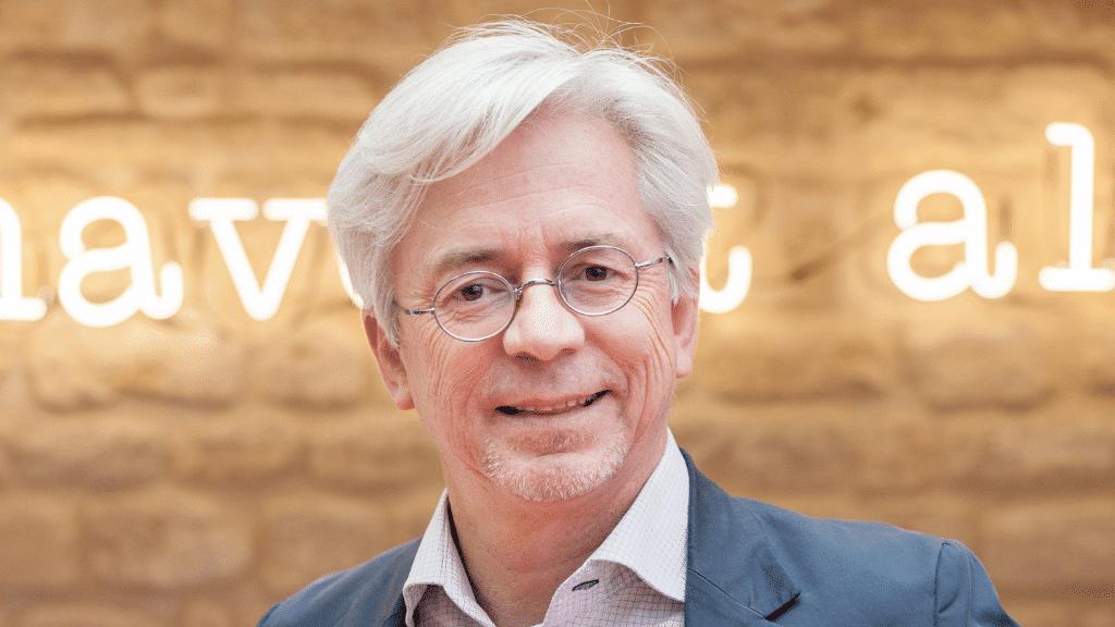 Thierry de VULPILLIÈRES, Président et Cofondateur d'EvidenceB - Photographies EvidenceB