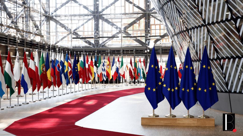 Brussels European Union