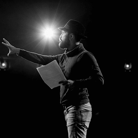 Art entrepreneur artiste acteur théâtre