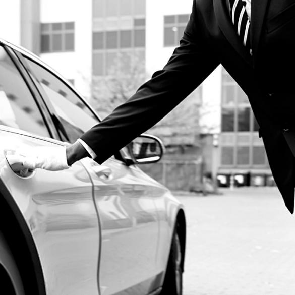 blue valet service valet interview