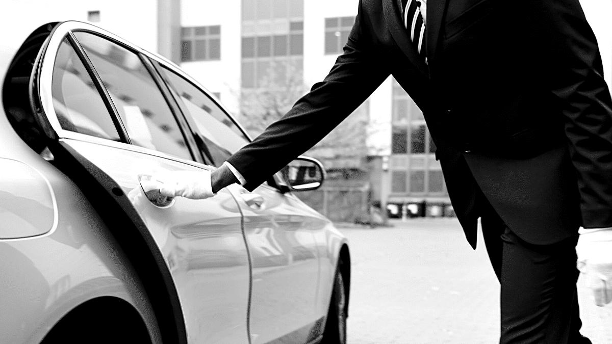 blue valet service voiturier interview